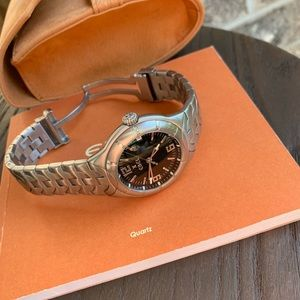 Ebel Type-E Luxury Swiss Made Watch
